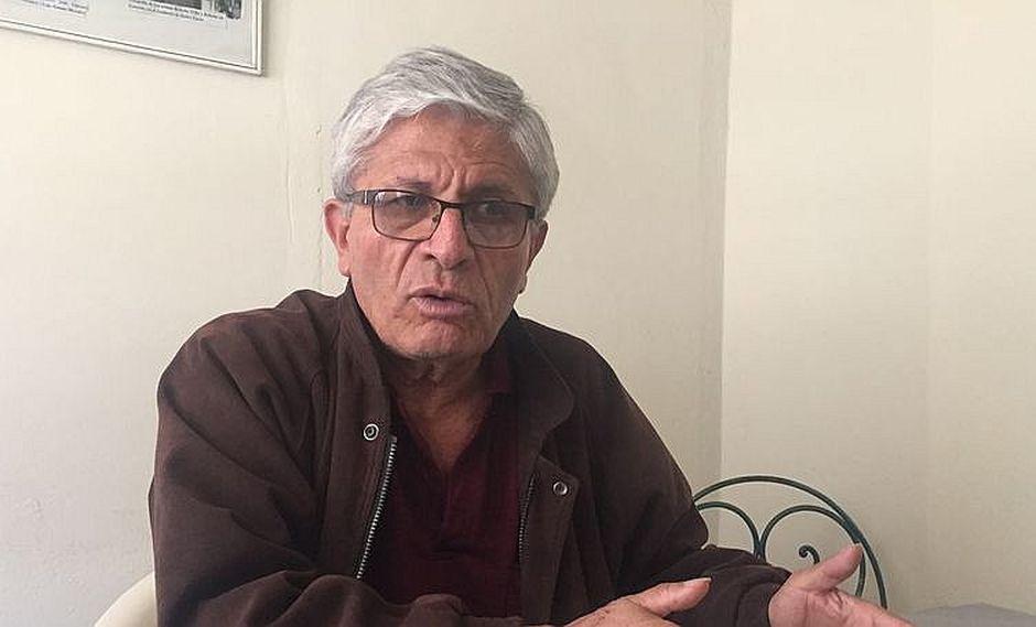 """""""Jorge Castro le robó al Estado por cobrar dinero por una labor que no hizo"""""""
