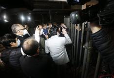 Consejo de la Prensa Peruana pide que periodistas ingresen a juramentación ministerial