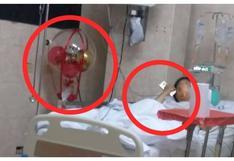 La Libertad: Contraloría interviene en caso de paciente favorecida con cama UCI