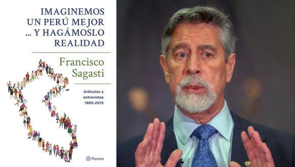 """""""Imaginemos un Perú mejor...y hagámoslo realidad"""" es el título de la publicación de Editorial Planeta"""