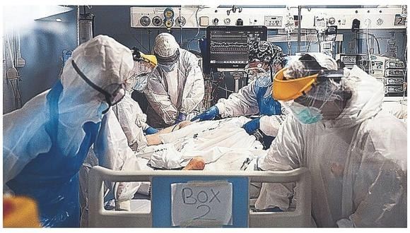 Piura: Más de 13 mil infectados en la nueva conviviencia