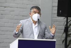 Julio Guzmán: EN VIVO audiencia de pedido de impedimento de salida del país