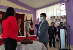 Alcalde encargado de Jesús Nazareno deslinda con 'Los magníficos ediles'