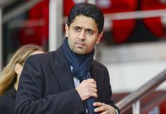 Lionel Messi a PSG: Nasser Al-Khelaïfi se pronuncia sobre posible fichaje
