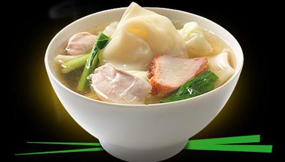 En esta oportunidad te brindamos la receta de una riquísima sopa wantán. Recuerda que todos los ingredientes los puedes encontrar en el mercado más cercano de tu casa o en supermercados.
