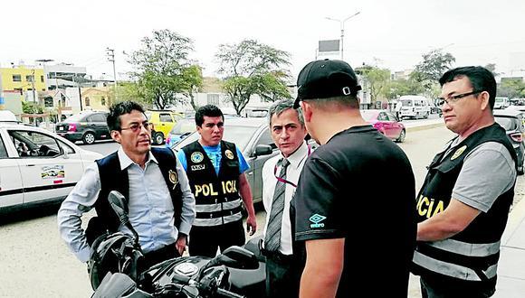 Condenan a 5 años de cárcel a extrabajador de la Corte de Justicia de Lambayeque