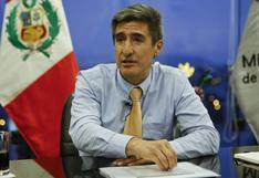"""Ministro Neyra tras nombramiento de Chankillo: """"Ubica al Perú a la vanguardia en investigación arqueológica"""""""