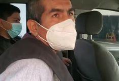 Detienen a asaltante de bancos conocido como 'Cholo Fuerte' en Chorrillos (VIDEO)