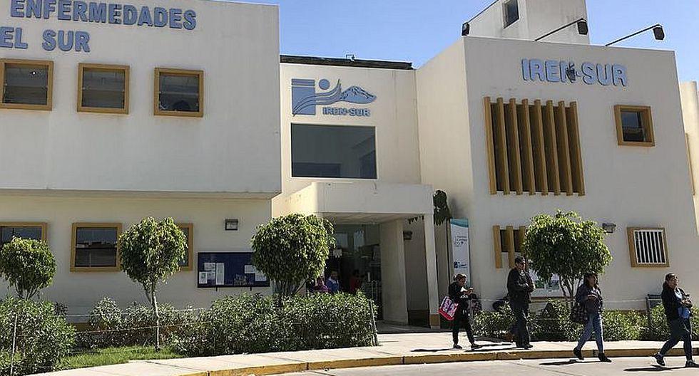 IREN Sur pagó 64 mil soles a 21 trabajadores de forma irregular