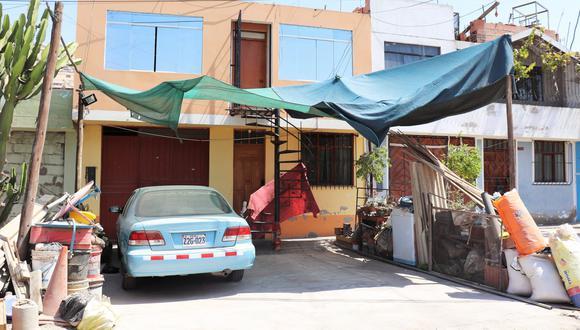 Comuna ejecuta operativos para acabar con informal ocupación de las pistas y veredas. (Foto: Cortesía MDCN)