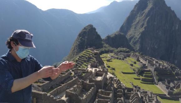 Cusco: Benavente estimó que en un mes y medio se podría alcanzar las metas de vacunación para iniciar el camino de la reactivación económica en su región. (Foto: Andina)