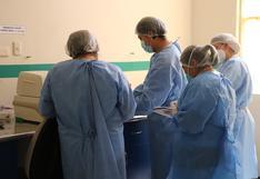 Autorizan laboratorio para efectuar pruebas moleculares rápidas
