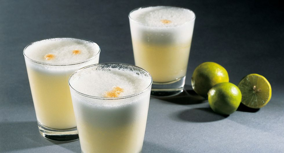 Pisco Sour: Todo lo que debes saber sobre esta bebida