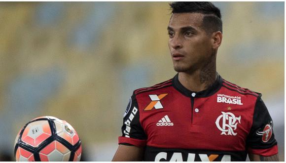 River Plate vs Flamengo: Miguel Trauco pidió a sus seguidores apoyar al 'Mengao' en la final de la Copa Libertadores