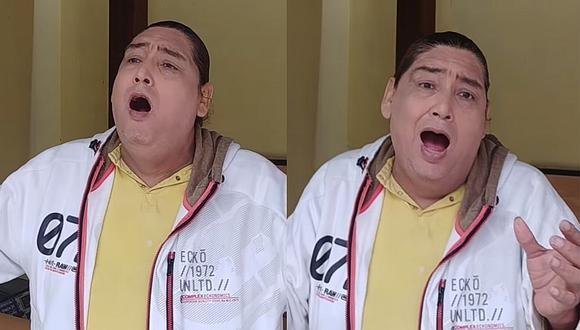 'Tongo' adelanta parodia en versión cumbia de 'Bohemian Rhapsody' (VIDEO)