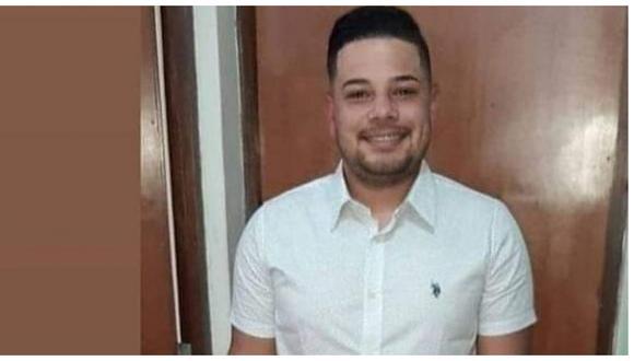 """Viacney Abreu descarta que su hermano haya estado involucrado en actos delincuenciales. Pide la captura de """"Cara Cortada""""."""