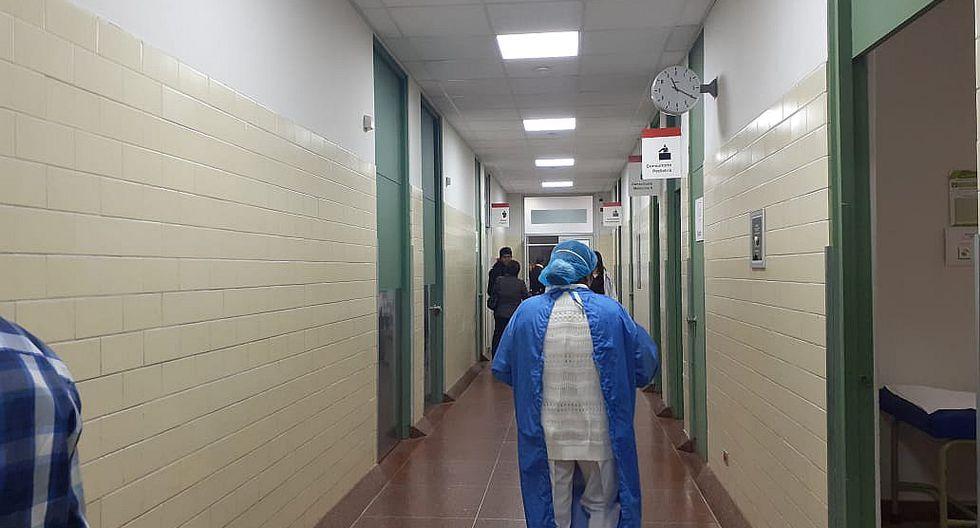 Confirman primer caso de paciente con COVID-19 en la región Pasco