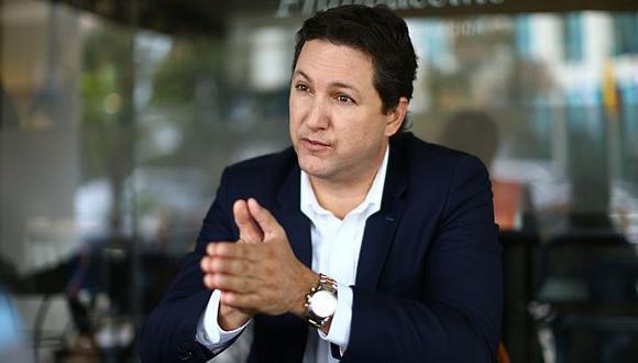 Fuentes de Somos Perú refirieron a Chiquitas que Daniel Salaverry, precandidato a la presidencia por ese partido, quiere fuera de su plancha a Jorge Pérez, legislador que postulaba como segundo vicepresidente. (Foto: Archivo GEC)
