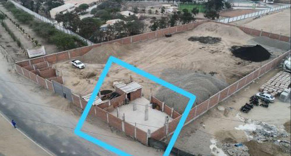 La Libertad: invertirán 903 mil soles para comprar planta de oxigeno en Trujillo (Foto difusión).