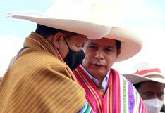 """Guido Bellido: """"Con Pedro Castillo o sin su apoyo vamos a tener nueva Constitución"""""""