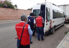 Contraloría observa el trabajo de la ODPE Tacna