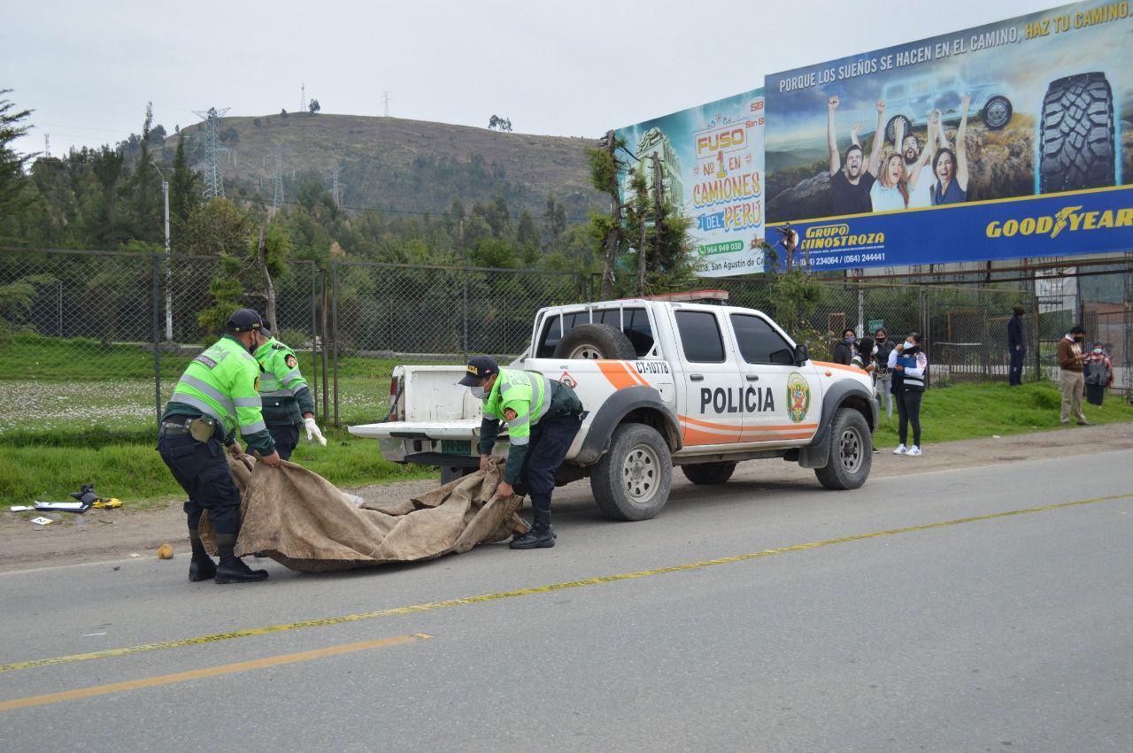 un-muerto-y-cinco-heridos-en-accidentes-en-carretera-central