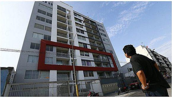 ¿Qué distritos tienen más viviendas disponibles a la venta en Lima y Callao?
