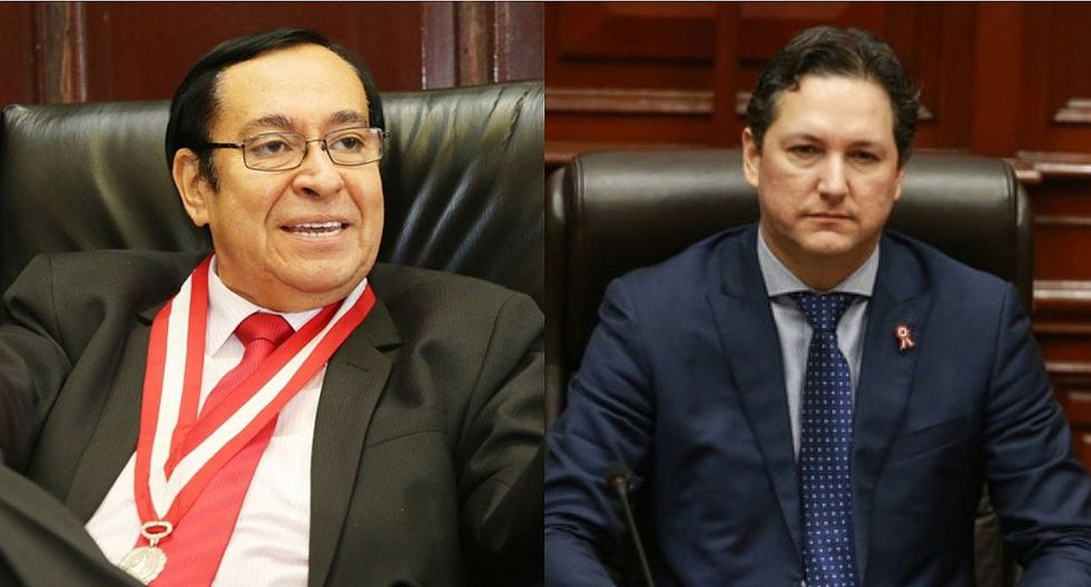 Poder Judicial entregó proyecto de Ley al Congreso para separar jueces