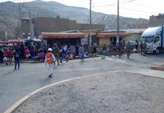 Coronavirus en Perú: Morán pide uniformizar horario de atención de mercados para evitar aglomeraciones