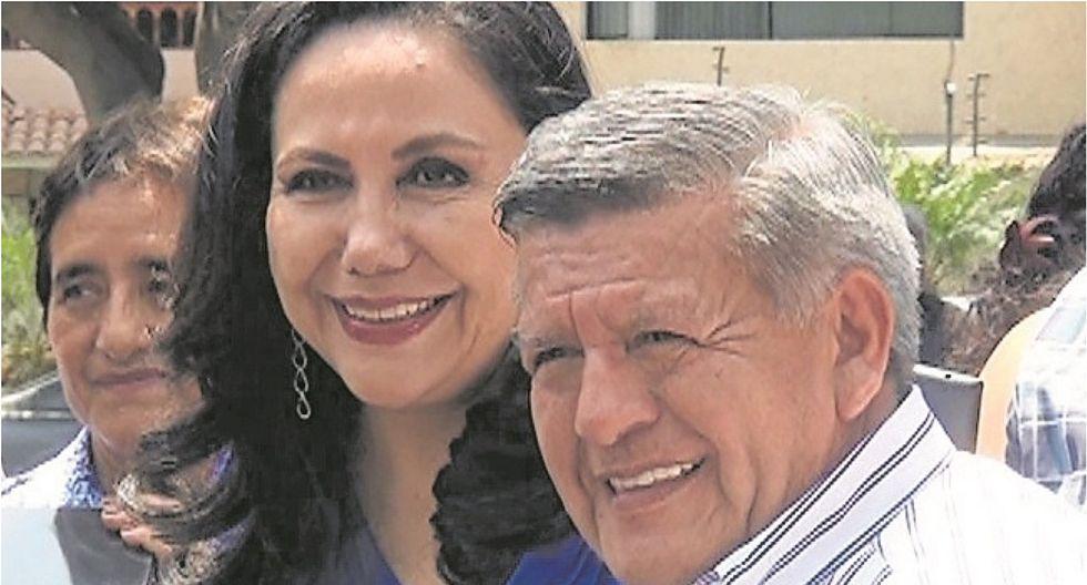Apepistas lamentan partida de Gloria Montenegro y dicen que es un duro golpe