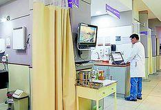 Clínicas deben facilitar el equipamiento para atendera pacientes con coronavirus