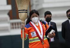 Congresista Isabel Cortez amobló departamento en vez de cumplir palabra