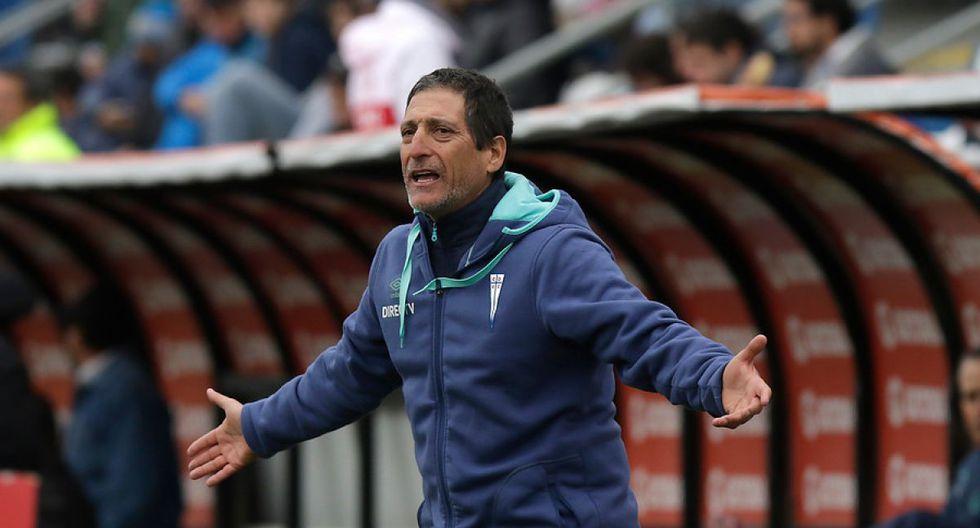 Alianza Lima sobre llegada de Mario Salas a Lima: