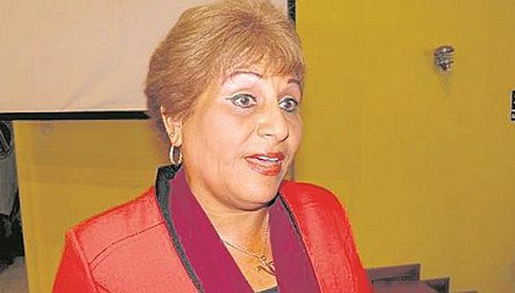 Victoria Espinoza dejó Chimbote dos días antes de ser condenada a cuatro años