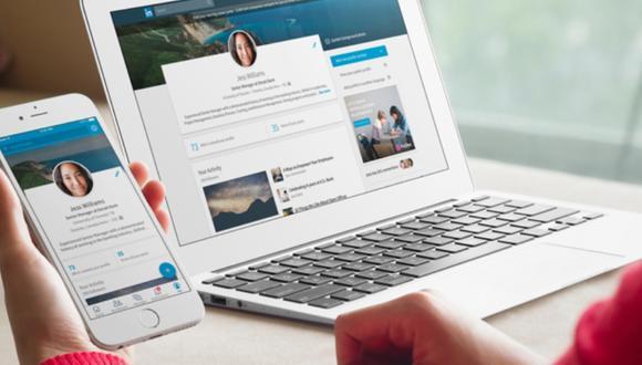 """La plataforma ha anunciado que trabaja en desarrollar una """"experiencia de vídeo reinventada aún más rica y conversacional. (Linkedin / Europa Press)"""