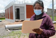 Denuncian estafa en venta de terrenos en Azángaro