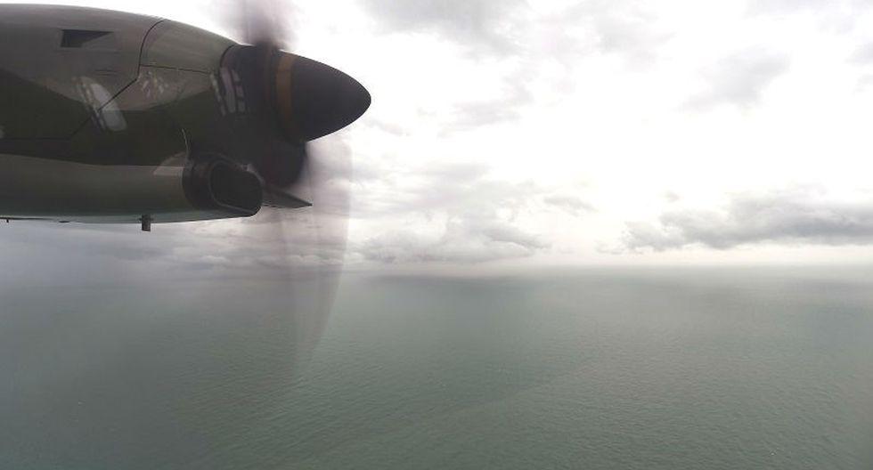AirAsia: Hielo en los motores pudo provocar accidente de avión de Indonesia