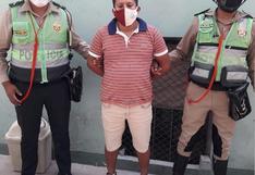 Sentencia a tres años de pena suspendida a comerciante por coima