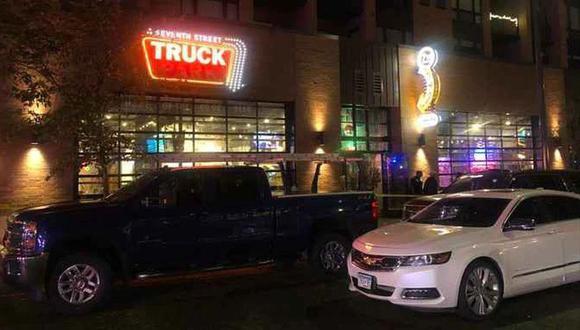 Las causas y autores del tiroteo son materia de investigación para el Departamento de Policía de Saint Paul. (Foto: St. Paul Police Department)