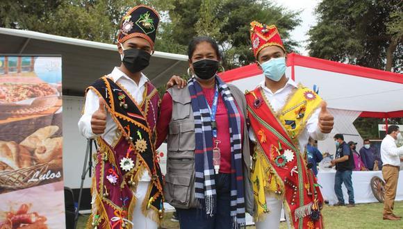 Arequipeños afrodescendientes promueven la inclusión social y buscan revalorar las costumbres y tradiciones