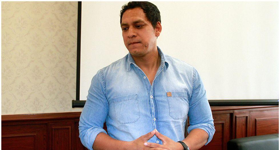 Consejeros piden auditoría total a gestión de gobernador regional Luis Valdez