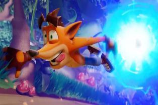 'Crash Bandicoot' se podrá jugar en celulares en el 2021