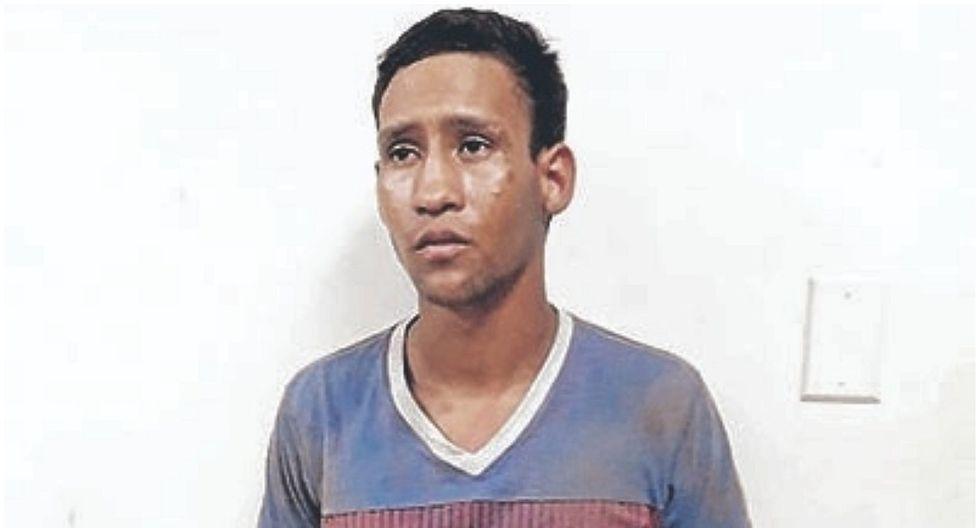 Capturan a un ciudadano venezolano acusado de robar una motocicleta