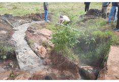 """Alertan de peligro por uso """"inadecuado"""" de aguas termales en Cachicadán"""