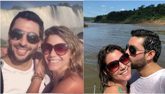 Alexandra Hörler y Luis Castañeda Pardo confirman romance con imágenes de Instagram