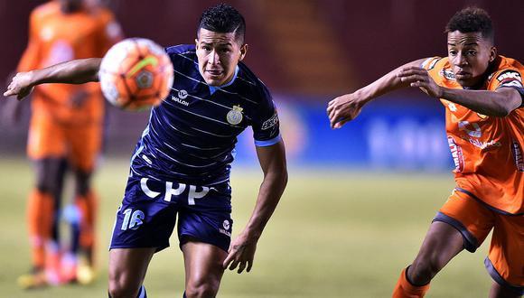 Real Garcilaso venció 1-0 a Aucas y avanzó en la Copa Sudamericana (VIDEO)