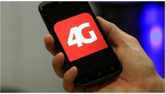 900 Localidades más acceden a la cobertura 4G