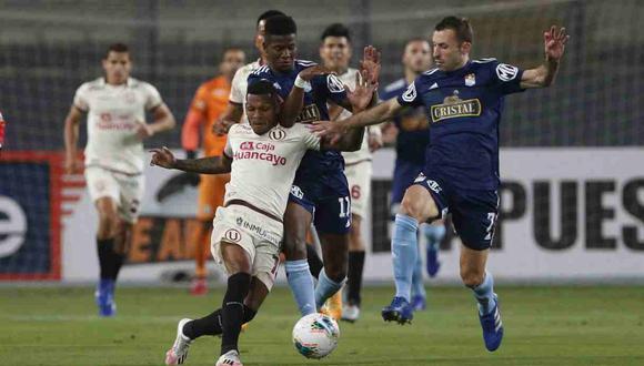 Universitario y Sporting Cristal lideran los grupos de la fase inicial de la Liga 1. (Fotos: FPF)