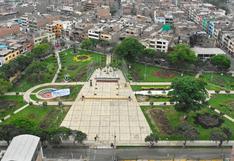 Lima: aprueban cambio de zonificación en el distrito de San Luis