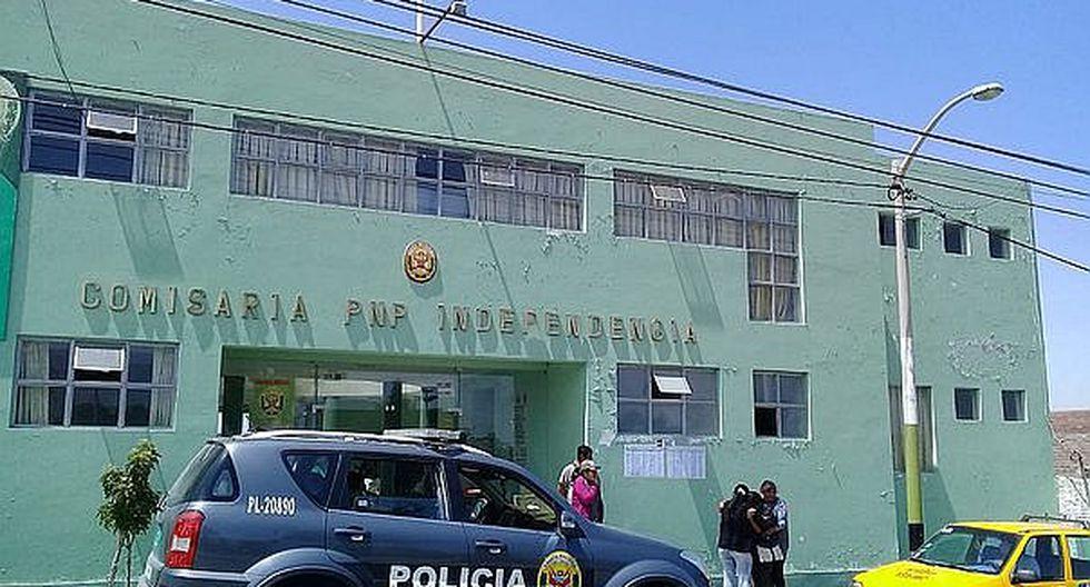 Fiscalía investiga a adolescente por tocamientos indebidos